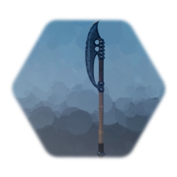 Berdiche Axe