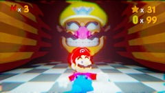 The Wario Apparition