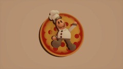 Pablo: Legend Of The Golden Pizza (Demo)