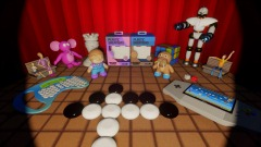 PennyLane78, TheWaLrUs81 and Other Such Toys