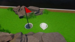 Mini Golf Masters - Course 1