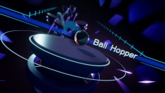 Ball Hopper