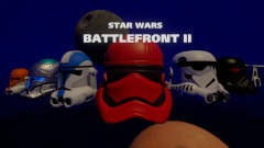 Lwood8220 Games | Star Wars Battlefront II (W.I.P)