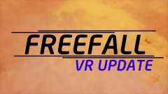 FREEFALL (VR Update)