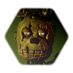 Springtrap | Five Nights at Freddy's 3