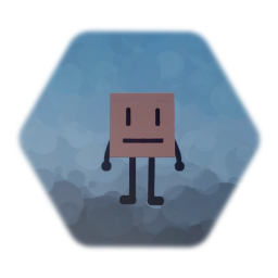 Object Show Character Template (BFB/TPOT style)