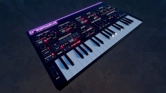 Dreamwave - Playable Synth