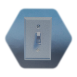 Wall Light Switch