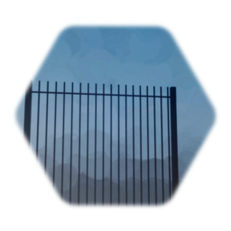 'Updated Fence'**
