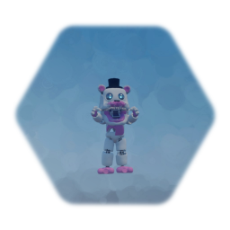 Twisted Helpy