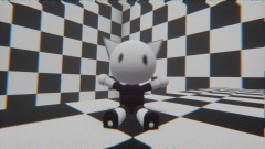 Void of Checkers