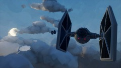 The Empire Arrives on Hoth
