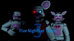 Five Nights at Theo's 3