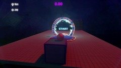 Marble Time Attack: My First Level