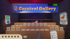 Carnival Gallery: Motion Aim