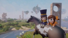 Hat Kid's Big Adventure (Add Yourself Edition)
