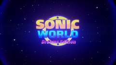 Sonic World <pink> Dreams Edition DEMO