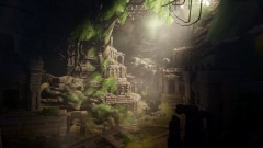 the Ancient Lost City