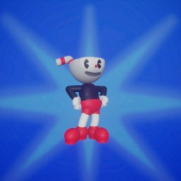 CupHead (Free for Remixable)