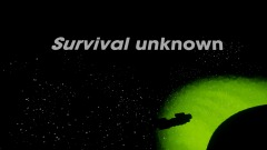 Survival Unknown