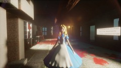 Alice in Horrorland (Chapter 1)