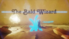 The Bald Wizard