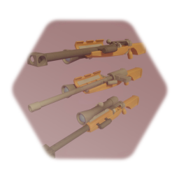 CryFor's Default Arsenal