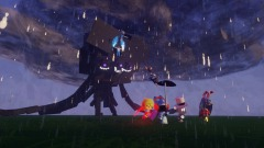 AY | Wither Storm