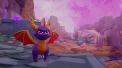 Spyro The Dragon: 🌵 Ancient Ruins (Level 1/2)