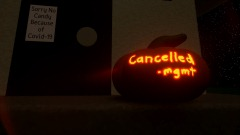 The Year Halloween was Cancelled