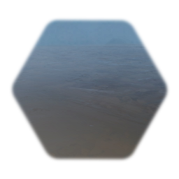 Calm Realistic Water           (credit: SootyPinions)