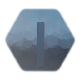 Two Sided Climbable Wall For 2D Platformers [Urban Stylization]