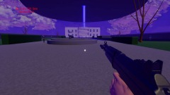 [FPS] ID4: Independence Day