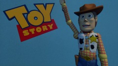 Toy Story 1: Woody's Redemption! (New Level)
