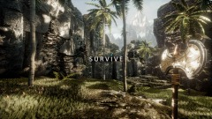 SURViVE - Teaser [HD open world survival RPG]