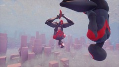 Miles Morales Reflection
