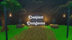 Deepest Dungeons (RPG)