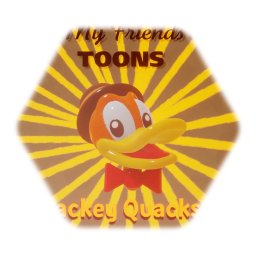 Quackey Quackston