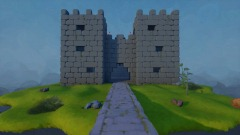 Ancient Times - Castle