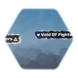 Void Of Fighters Logos