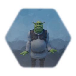 Iron Shrek