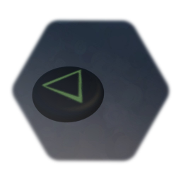 triangle button - ds4