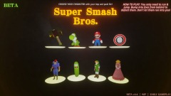 Super Smash Bros. Infinite