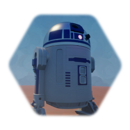 Successful R2D2Test