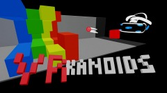 VRkanoids - A VR Breakout Game
