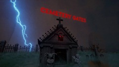 Cemetery Gates - Preview