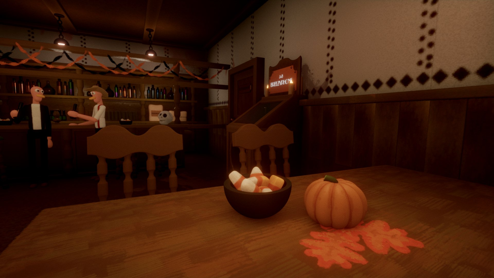 A screenshot taken in Dreams. 5 of 5.