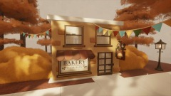 Woodland's Bakery [DAYTIME VERSION]