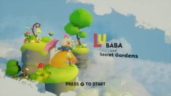 Lu Baba and The Secret Gardens - Demo