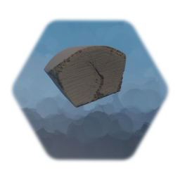 Ancient Block 2.1 Curved